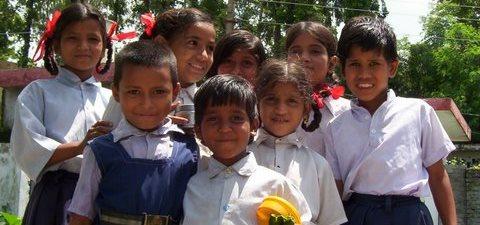KHEL Lakshmi Devi Academy Students